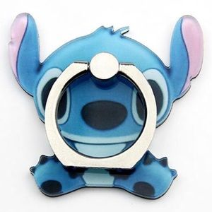 Accessories - Brand New Lilo And Stitch Finger Phone Holder